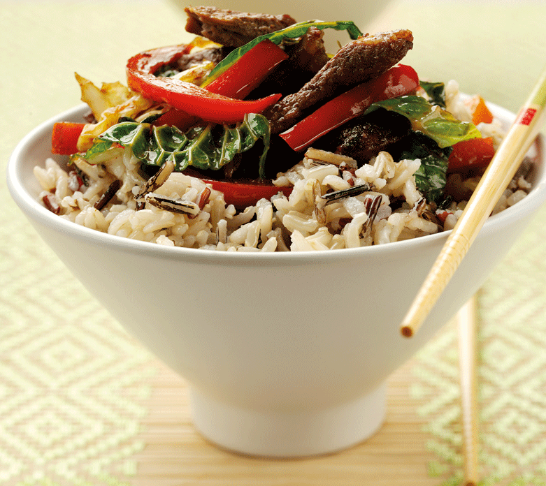 Asian Recipes: Chinese Beef Stiry Fry