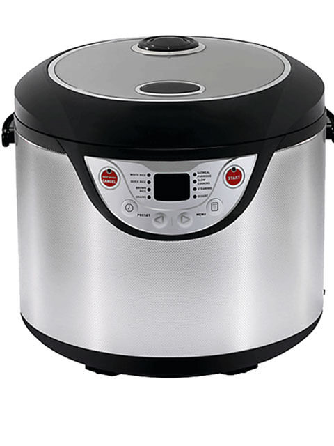 Multi-Cooker Giveaway Competition Image