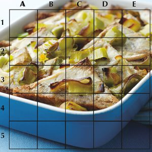 St. David's Day Leek & Bread Pudding Recipe Bread Maker Competition